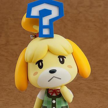Animal Crossing - Figurine...