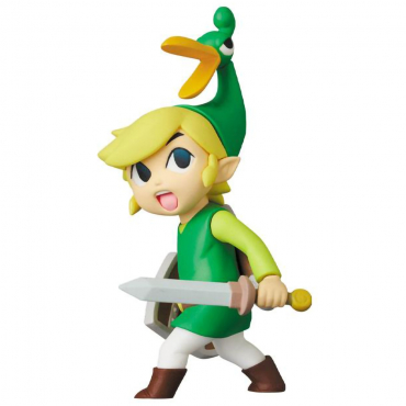The Legend Of Zelda - Mini...