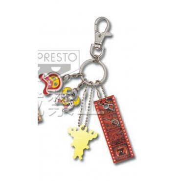 One Piece - Porte-Clés Tony...