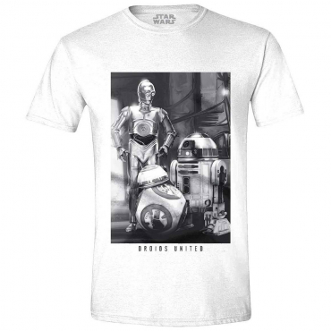 T-Shirt Homme Star Wars...