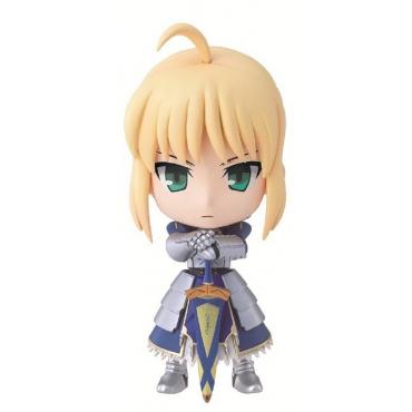 Fate Zero - Saber Kyun...