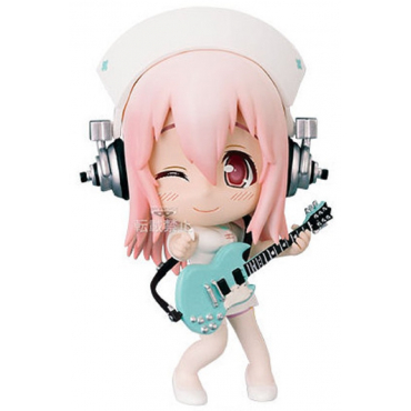 Super Sonico - Mini...