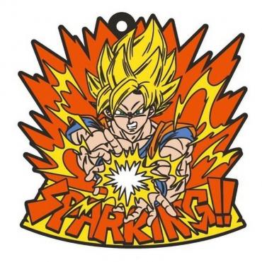 Dragon Ball Z - Rubber...