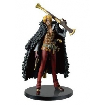 One piece - Figurine Sanji Grandline Men Film Z