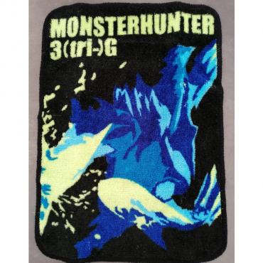 Monster Hunter - Sortie...