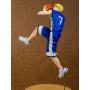 Kuroko No Basket - Figurine Kise Megahouse