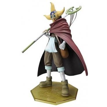 One Piece - Figurine Sogeking Portrait Of Pirates Version Japonaise