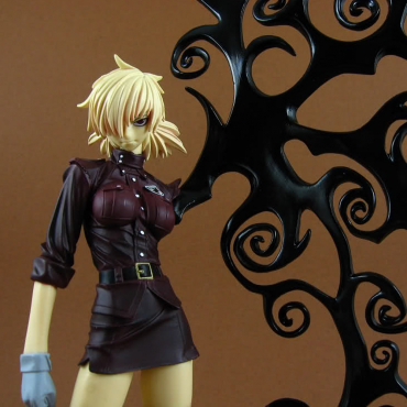 Hellsing - Figurine seras...