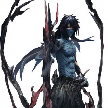 Bleach - Figurine Kurosaki...