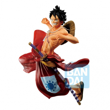 One Piece Wanokuni -...
