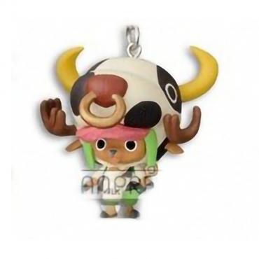 One Piece - Porte Clés Tony...