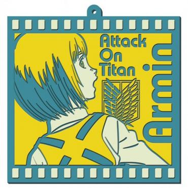 Attack On Titan - Rubber...