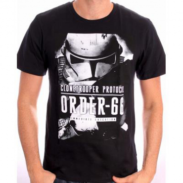 Star Wars - T-Shirt Homme...
