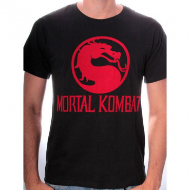 Mortal Kombat - T-Shirt...