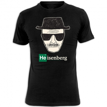 Breaking Bad - T-Shirt...