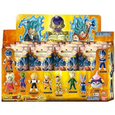 Dragon Ball Super - Mini...