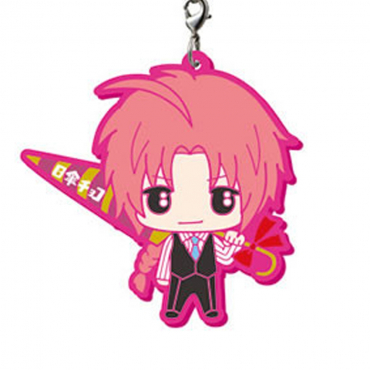 Gintama - Rubber Strap Kamui