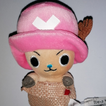 One Piece - Mini Peluche...