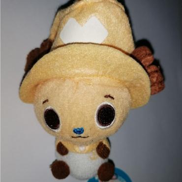 One Piece - Mini Peluche...