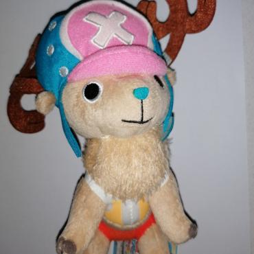 One Piece - Peluche Tony...