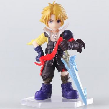 Dissidia Final Fantasy -...