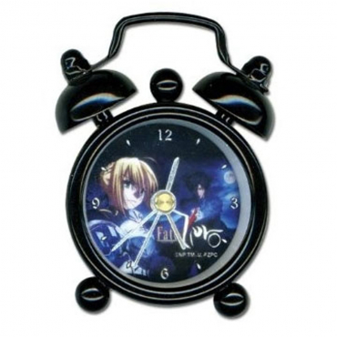 Fate Zero - Mini Réveil...