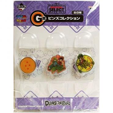 Dragon Ball Z - Lot de...