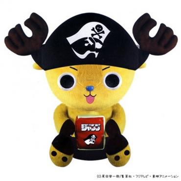 One Piece - Peluche Chopper...