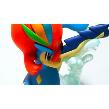 Pokemon - Figurine Keldeo Ichiban Kuji Lot C