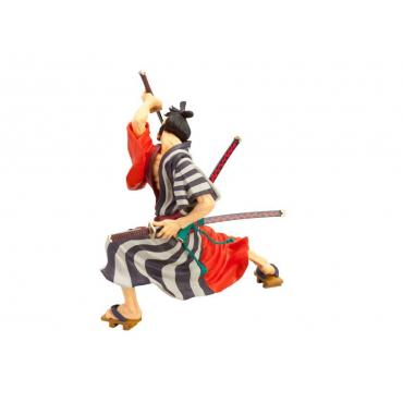 One Piece - Figurine Kinemon Scultures