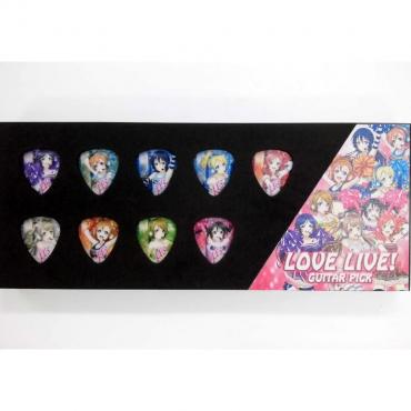 Love Live - Pack Guitar Pick