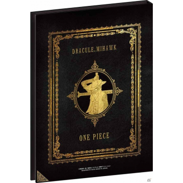 One Piece - Note Book...