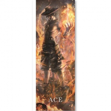 One Piece - Poster Ace...