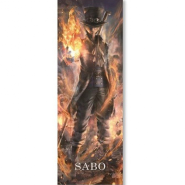 One Piece - Poster Sabo...