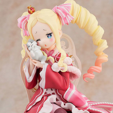 Re Zero - Figurine Beatrice...