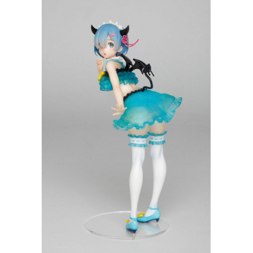 Re Zero - Figurine Rem...