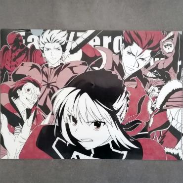 Fate Zero - Porte Document...