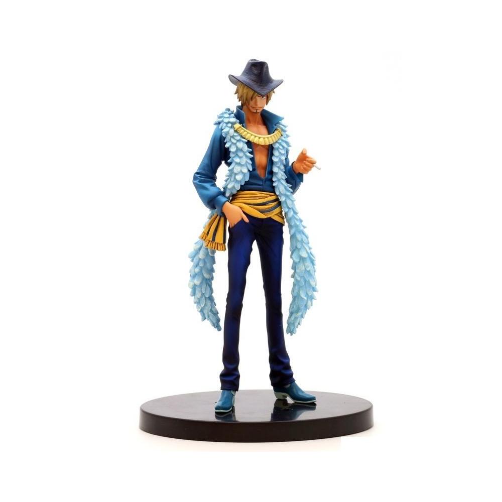 One Piece - Figurine Sanji Grandline men vol.6 15th Edition