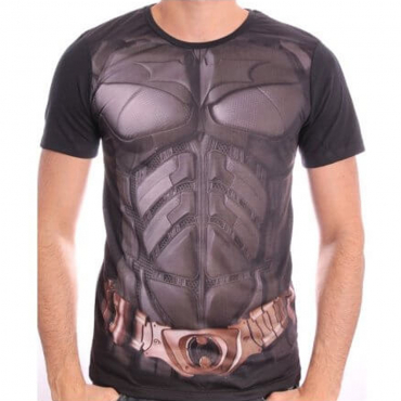 Batman - T-Shirt Homme Batman