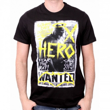 Batman - T-Shirt Homme...