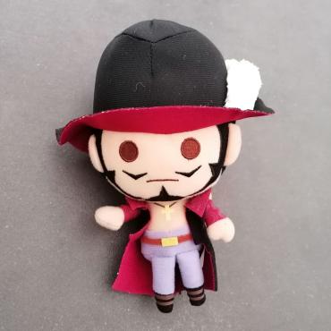 One Piece - Peluche Dracule...