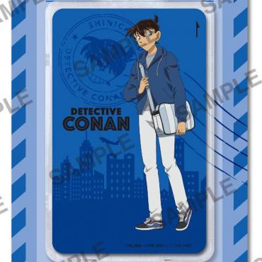 Détective Conan -...