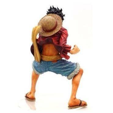 One Piece - Figurine Luffy King Of Artist 15ème Anniversaire