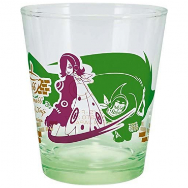 One Piece - Verre Reiju...