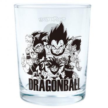 Dragon Ball Kai - Verre...