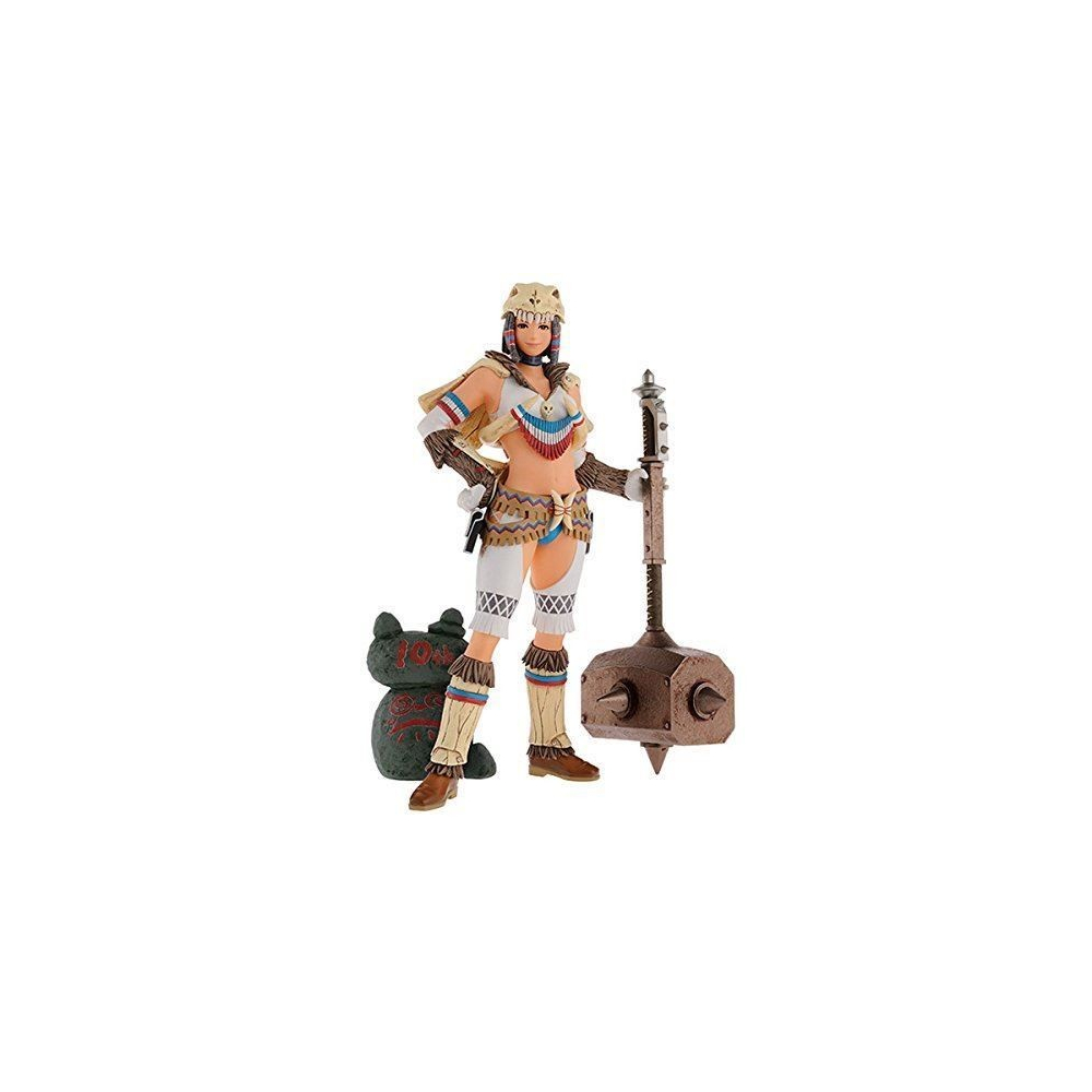Monster Hunter - Figurine Onitetsu Ichiban Kuji