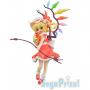 Touhou Project : Figurine Remilia Scarlet