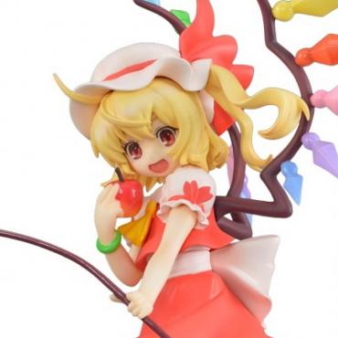 Touhou Project : Figurine...