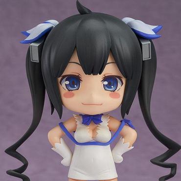 Dan Mashi - Figurine Hestia...