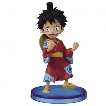 One Piece - Figurine Luffy...